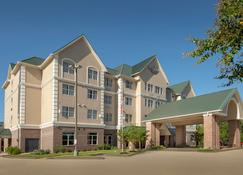 Country Inn & Suites By Radisson Iah East (Humble) - Humble - Building
