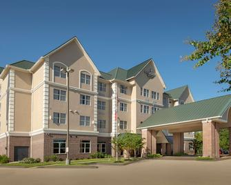 Country Inn & Suites By Radisson Iah East (Humble) - Humble - Edificio