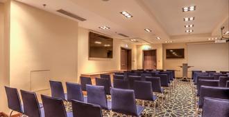 Holiday Inn Plovdiv - Filippopoli - Sala riunioni