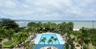 Botany Beach Resort - Pattaya