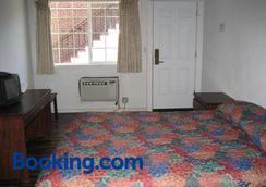 Portland Pensione - Portland - Bedroom