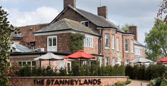 The Stanneylands - Wilmslow