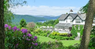 Linthwaite House - Windermere - Outdoors view