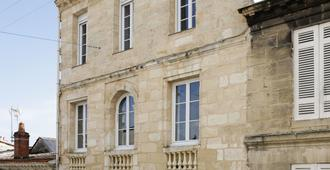 Les Séraphines Bed N Business - Bordeaux - Building