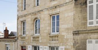Les Séraphines Bed N Business - Bordeaux