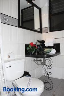 Tika Wasi Casa Boutique - Cusco - Bathroom