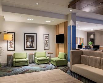 Holiday Inn Express Troy, An IHG Hotel - Troy - Lounge