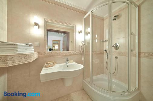 Kinga Hotel Wellness - Czorsztyn - Bathroom