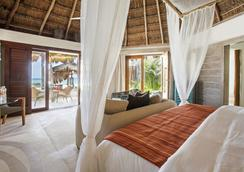 Mahekal Beach Resort - Playa del Carmen - Bedroom