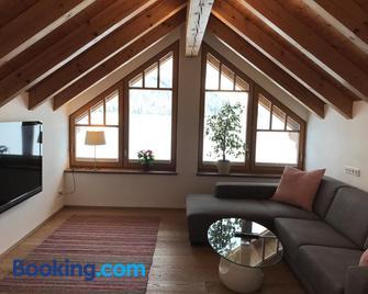 Haus Ramsauer - Werfenweng - Living room