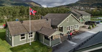 Førde Gjestehus og Camping - Førde