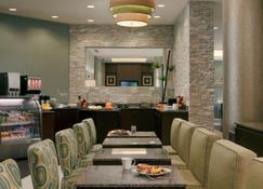 Best Western Premier Miami Intl Airport Hotel & Suites Coral Gables - Miami - Restaurant