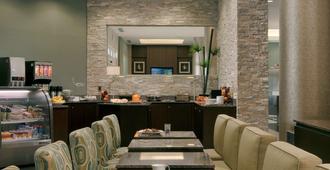 Best Western Premier Miami Intl Airport Hotel & Suites Coral Gables - מיאמי - מסעדה