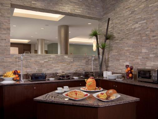 Best Western Premier Miami Intl Airport Hotel & Suites Coral Gables - Miami - Buffet
