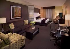 Best Western Premier Miami Intl Airport Hotel & Suites Coral Gables - Miami - Bedroom