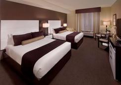 Best Western Premier Miami Intl Airport Hotel & Suites Coral Gables - Miami - Bedroom