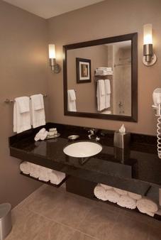 Best Western Premier Miami Intl Airport Hotel & Suites Coral Gables - Miami - Baño