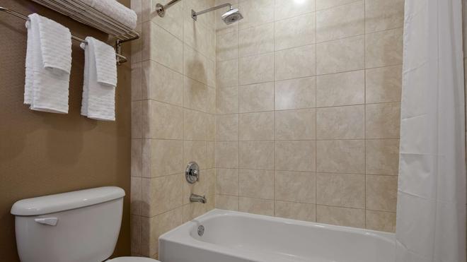 Best Western Premier Miami Intl Airport Hotel & Suites Coral Gables - Μαϊάμι - Μπάνιο