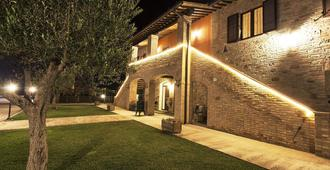 Il Casale Della Fornace - Bastia umbra - Gebäude