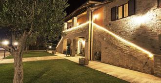Il Casale Della Fornace - Бастия-Умбра