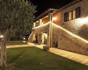 Il Casale Della Fornace - Bastia umbra - Edificio