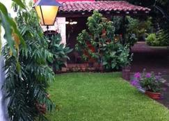 Hotel Caleta - San Miguel - Utsikt