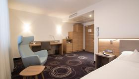 Hotel Rio - Karlsruhe - Soveværelse