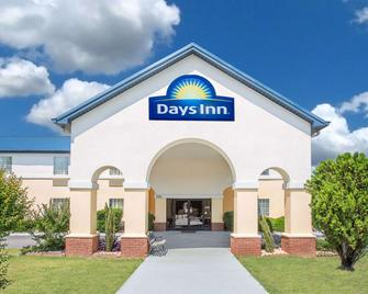 Days Inn by Wyndham Lincoln - Lincoln - Gebouw