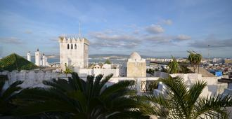 Dar Sultan - Tangier - Outdoors view
