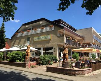 Akzent Hotel Berlin - Bad Bevensen - Building