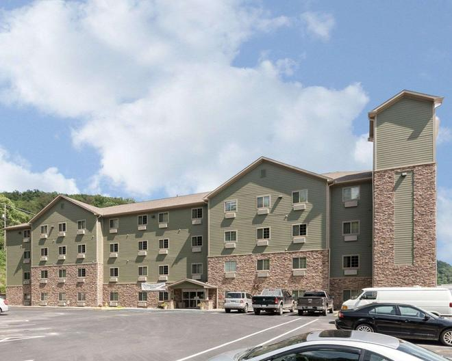 Suburban Extended Stay Hotel - Morgantown - Κτίριο