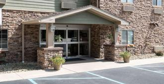 Suburban Extended Stay Hotel - Morgantown