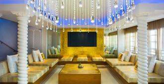 Dream South Beach - Miami Beach - Living room