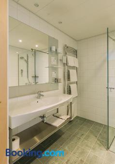 Hotel Arctic - Ilulissat - Bathroom