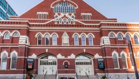Days Inn by Wyndham Nashville Saint Thomas West Hospital - Νάσβιλ - Κτίριο