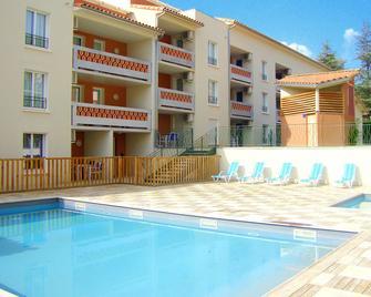 Odalys Résidence Côté Provence - Gréoux-les-Bains - Pool