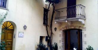 B&B Camere La Vite - Pienza - Exterior