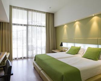 La Finca Resort - Algorfa - Ložnice