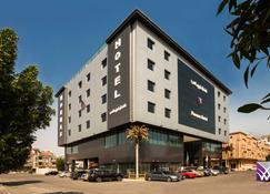 Normas Hotel - Al Khobar - Edificio