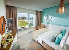 Sheherazade Adults And Couples Only - Sousse - Schlafzimmer