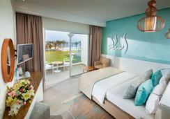 森希瑪爾希黑里薩德式飯店 - 僅限成人入住 - 蘇塞 - 臥室