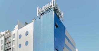 Hesperia A Coruña Centro - La Coruña - Toà nhà