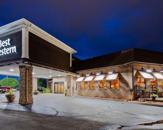 Best Western Lapeer Inn - Lapeer - Building