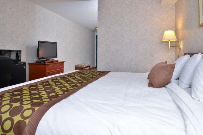 Lexington Inn & Suites Windsor - Windsor - Makuuhuone