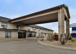 列克星敦套房酒店 - 加拿大安大略省溫莎 - 溫莎 - 溫莎 - 建築