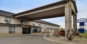 Lexington Inn & Suites-Windsor - Windsor