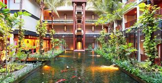 Mercure Kuta Bali - Kuta - Bygning