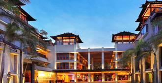 峇里庫塔美居酒店 - 庫塔 - 庫塔 - 建築
