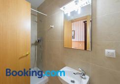 Pension Villanueva - Barcelona - Bathroom