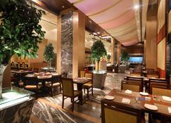 Radisson Chennai City Centre, India - Chennai - Restaurant